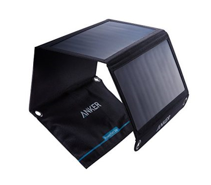 Anker PowerPort Solar 2 Ports