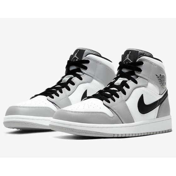Nike air jordan 1 là thiết kế mạng đậm phong cách hip hop