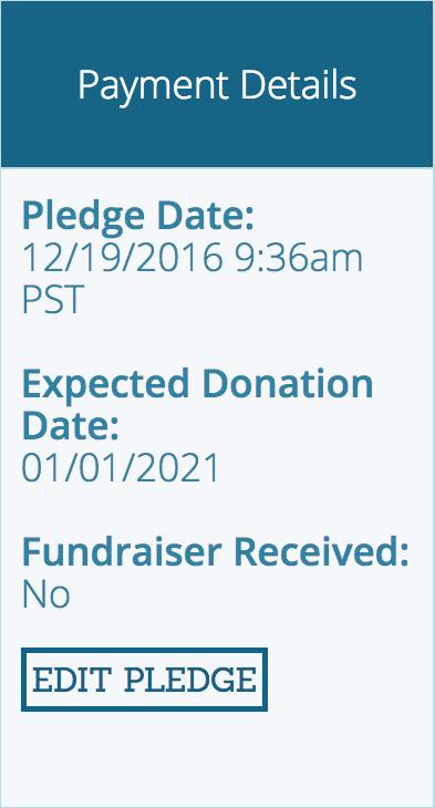 set up pledges runsignup helpdesk