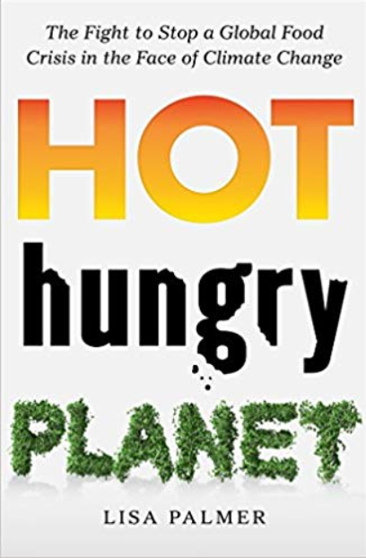 Hot, Hungry Planet environmental books