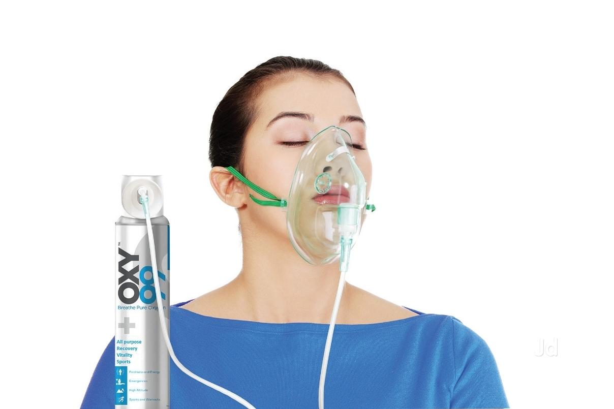 خرید اکسیژن مایع بیمارستانی
