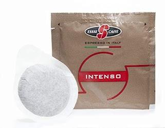 ESSSE  義大利原裝進口  阿拉比卡混搭羅布斯塔 完美配方 營業用等級咖啡豆研磨成  百分百代理商公司貨