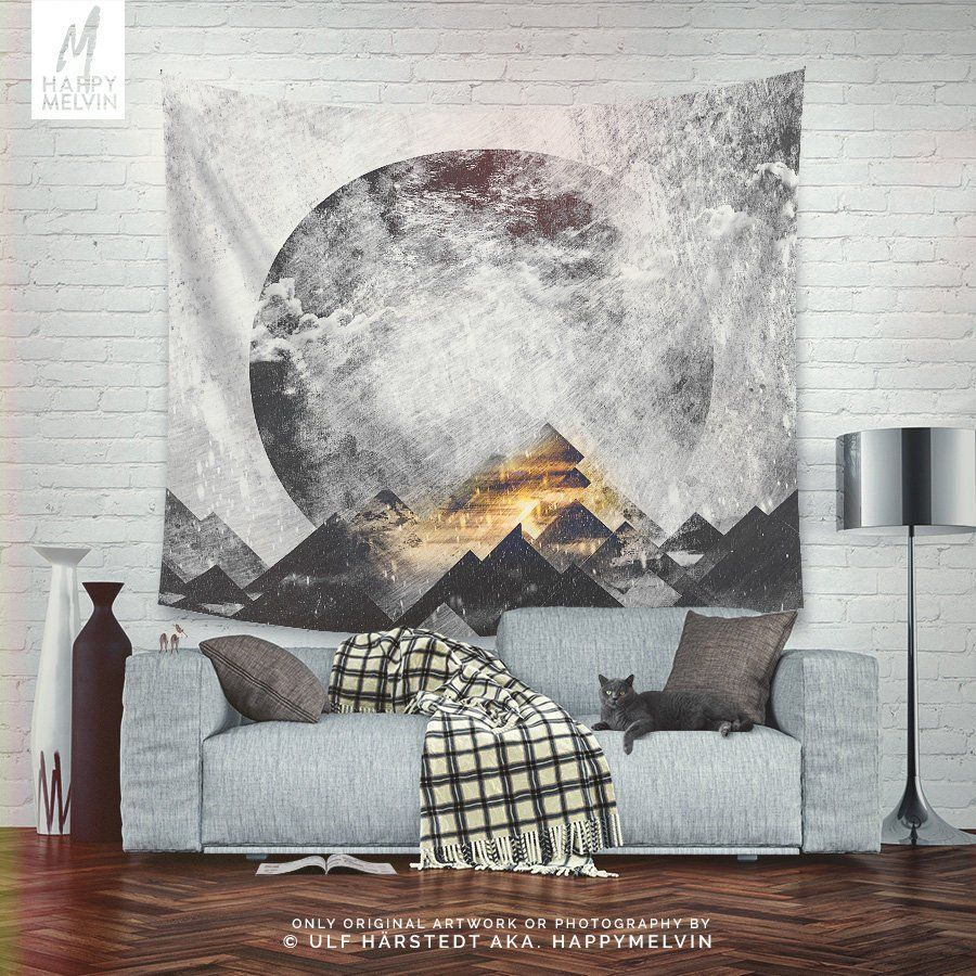 Artwork Tapestry