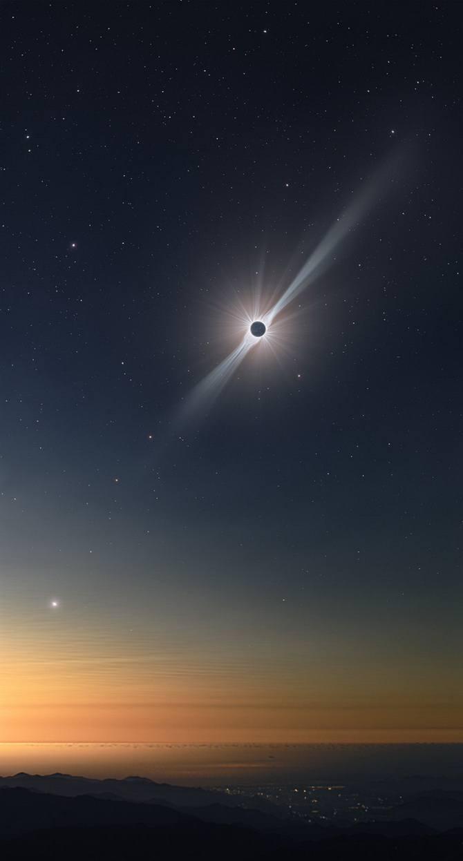 Mond- und Sonnenfinsternisse von 2020: Wie vorbereiten, was kann und was nicht 3