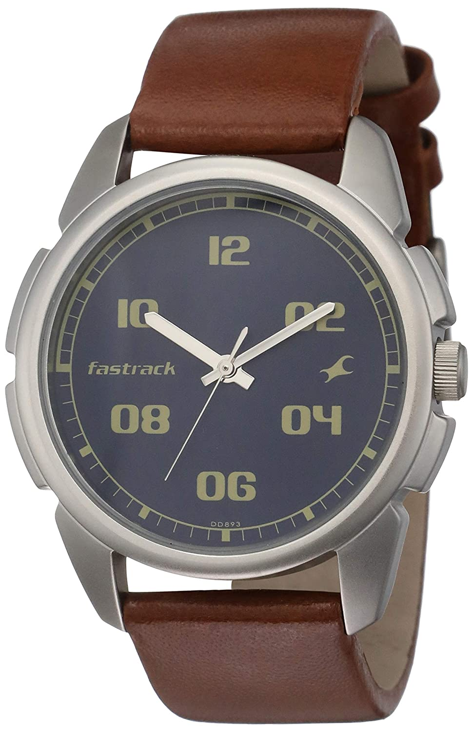 Fastrack NK3124SL02 Casual Analog Men Watch