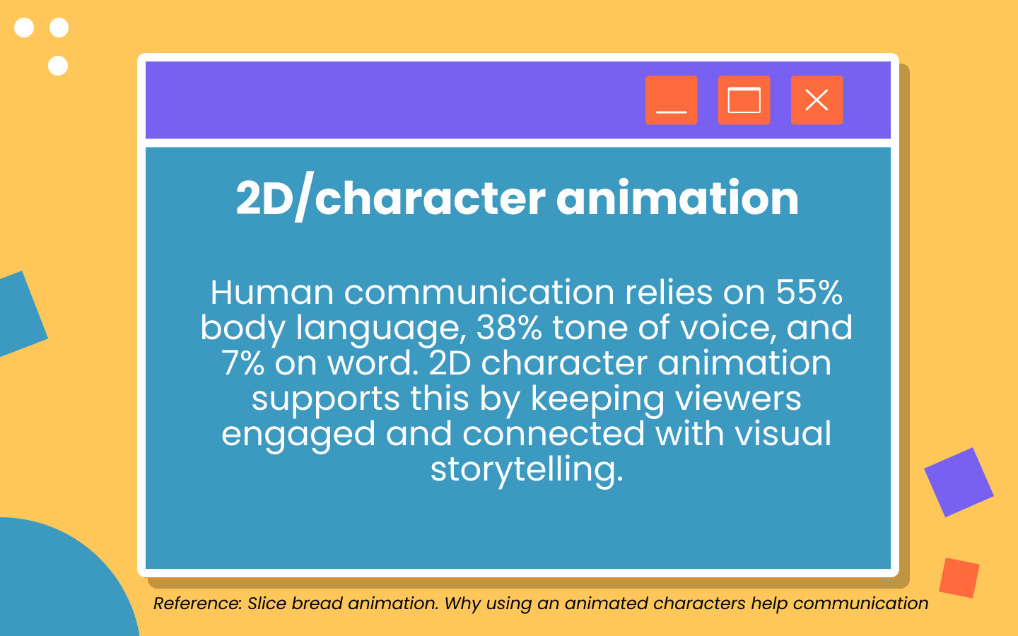 The Visual Team Blog images 2D or character animation