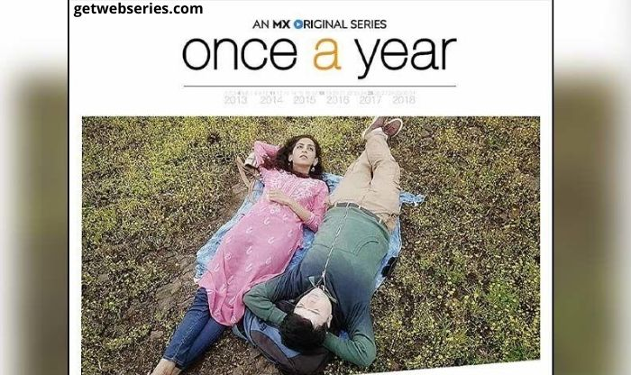 ONCE A YEAR  famous marathi web series