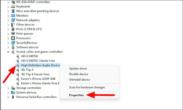 9 maneiras de corrigir o problema do microfone de zoom em um PC com Windows