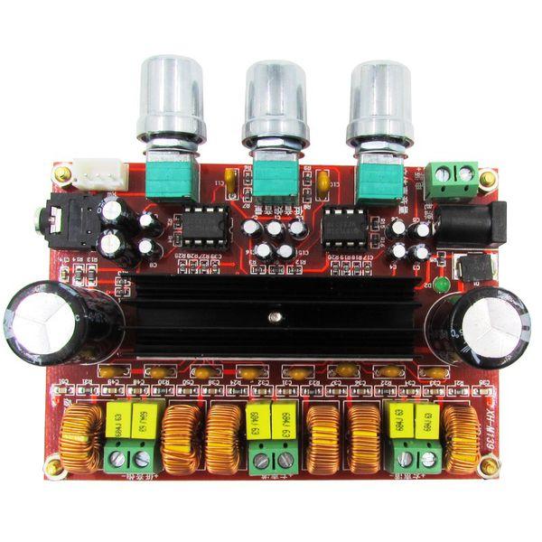 Mạch khuếch đại âm thanh TPA3116D2 – 2x50W + 100W