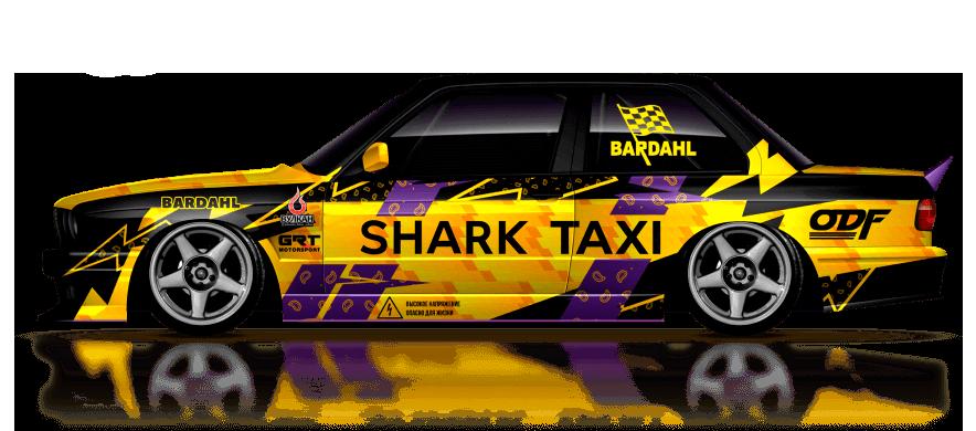 10 необычных и потрясающих видов такси - Картинка 7