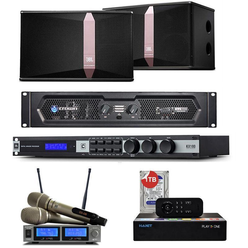 Kết quả hình ảnh cho Dàn karaoke BC-09KD