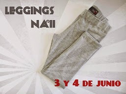SEWALONG LEGGINGS