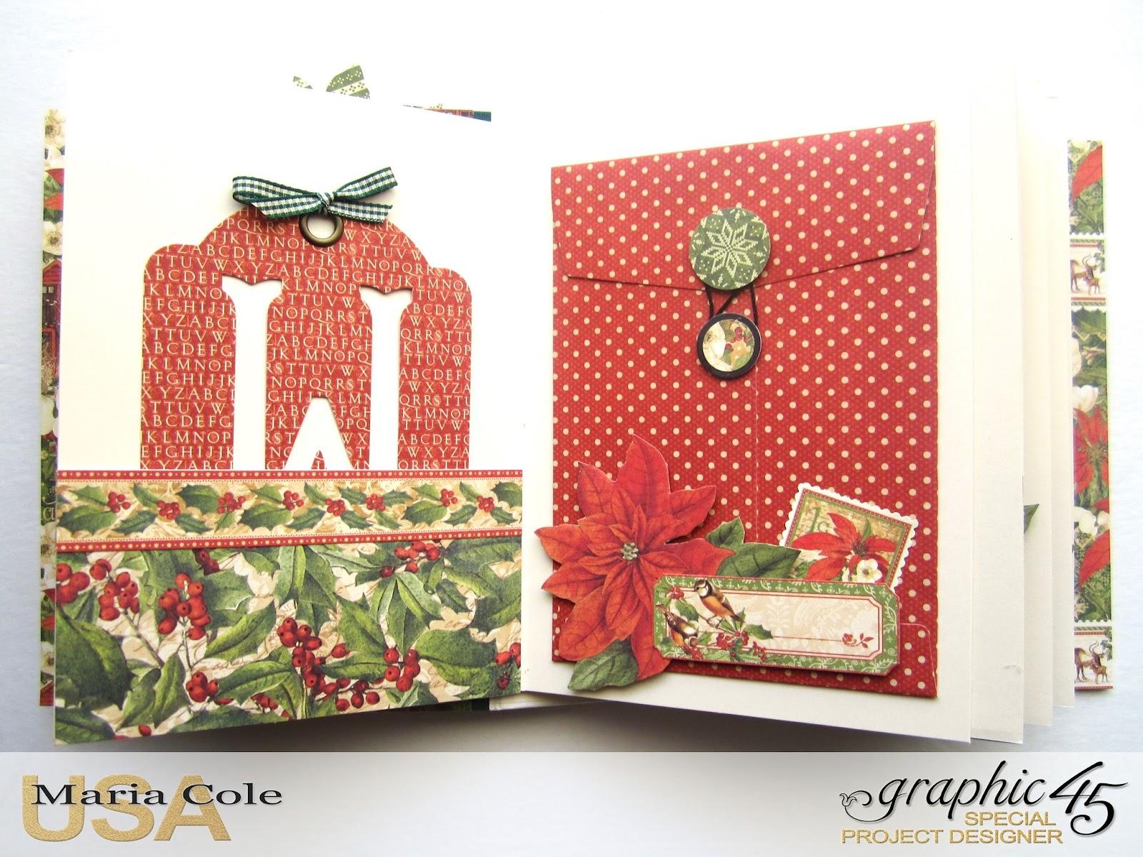 Graphic-45-Winter-Wonderland-Rectangle-Pocket-Album-Maria-Cole-07.jpg