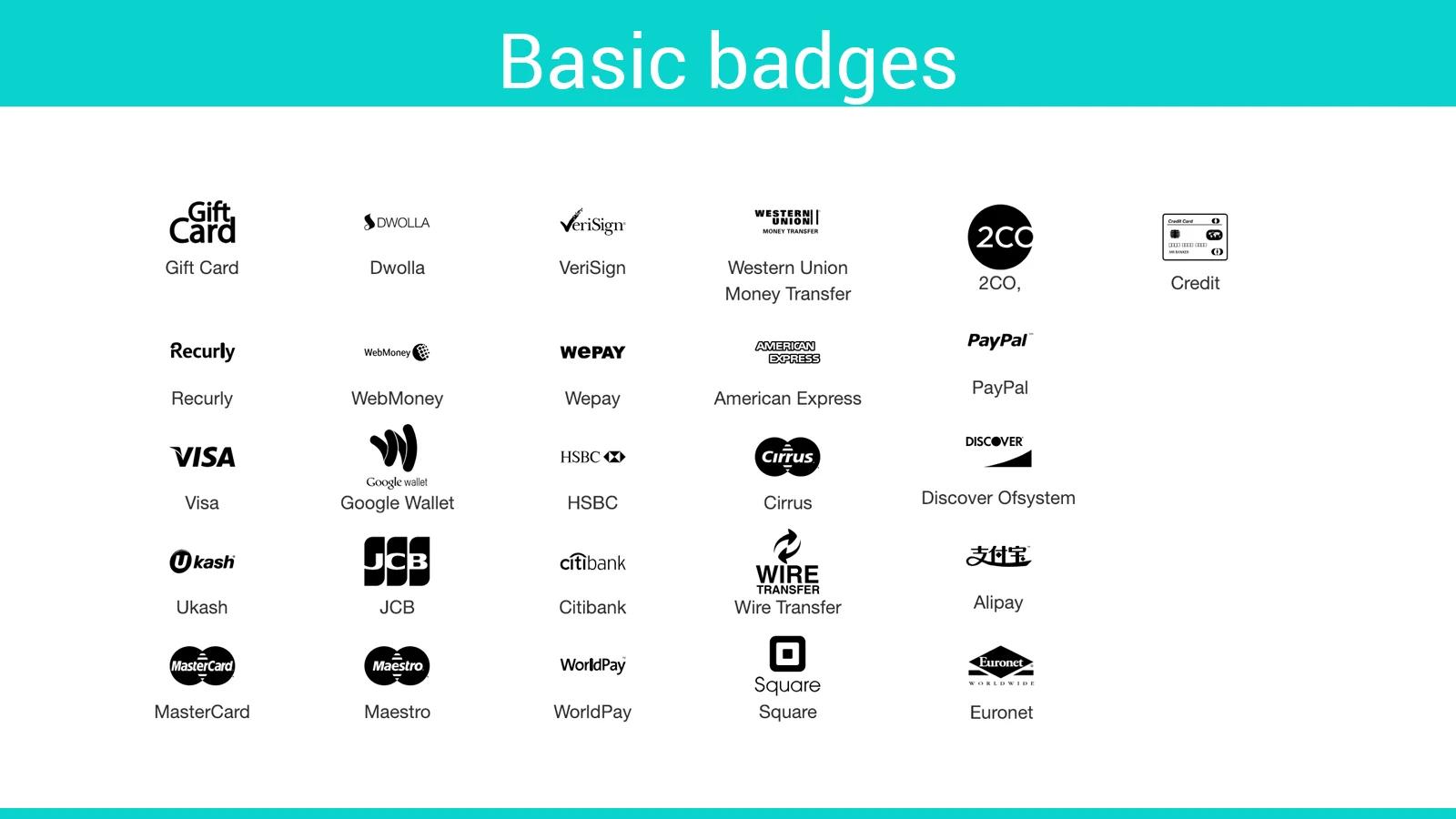 Free Shopify trust badge app