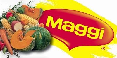Maggi brand value