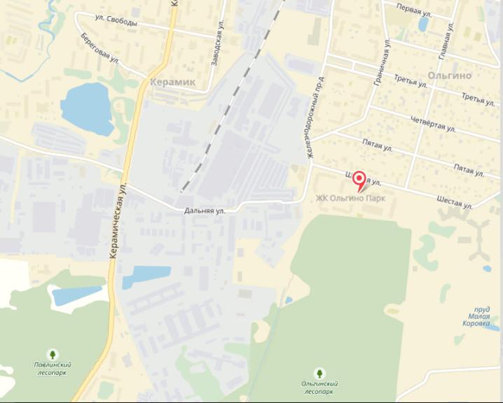 ЖК «Ольгино парк» готов принять новых жильцов 3