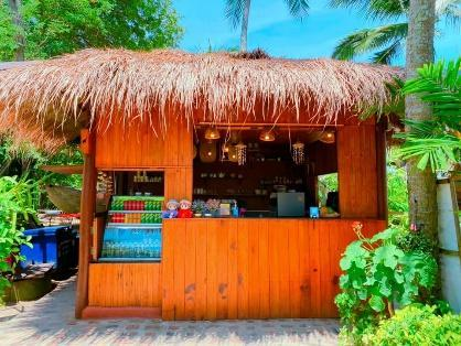 5. The Boat coffee by the nine thipthara cafe & restaurant