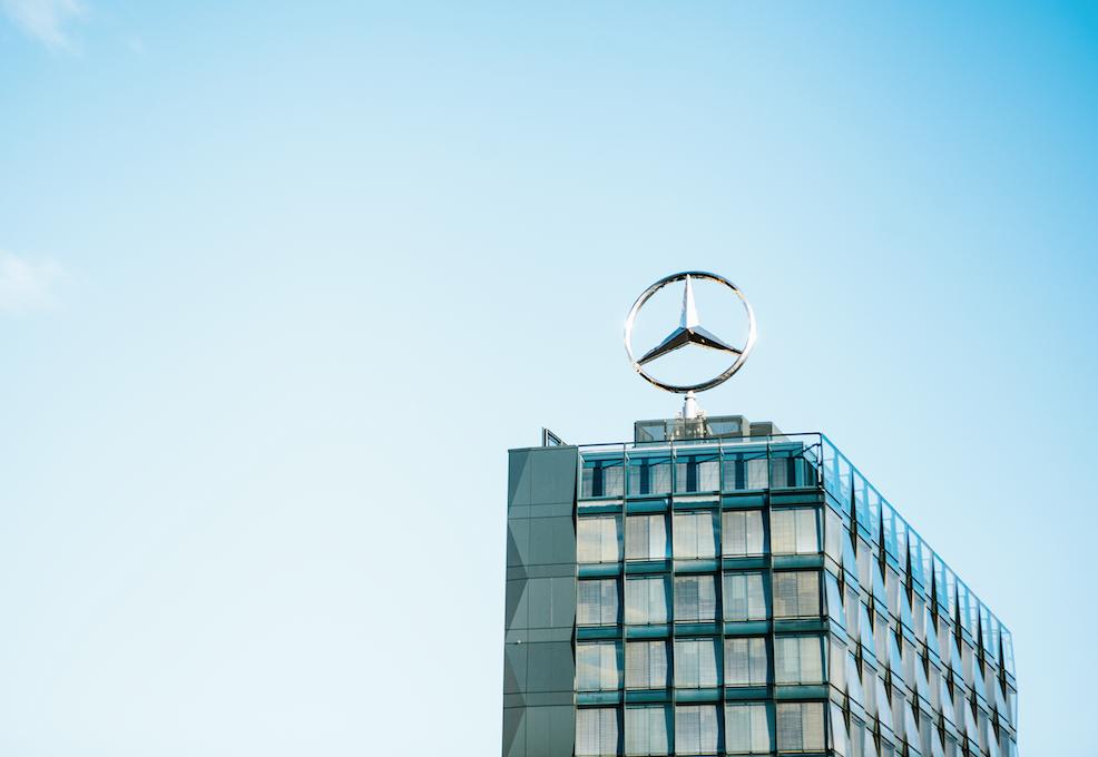 Mercedez Benz