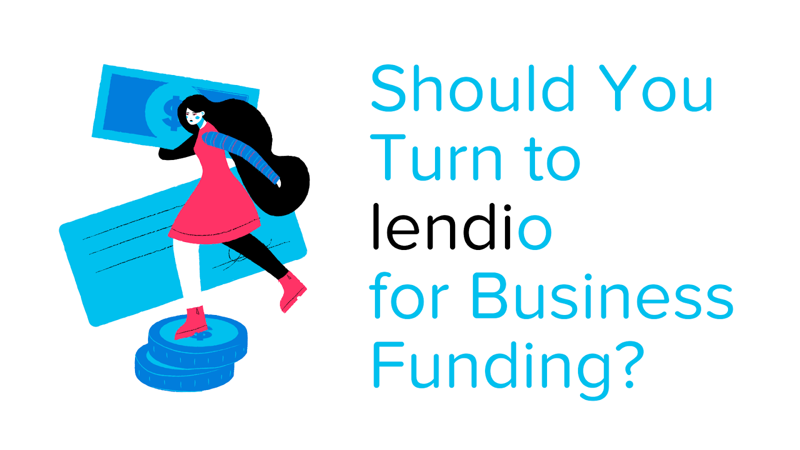 Lendio Business Funding