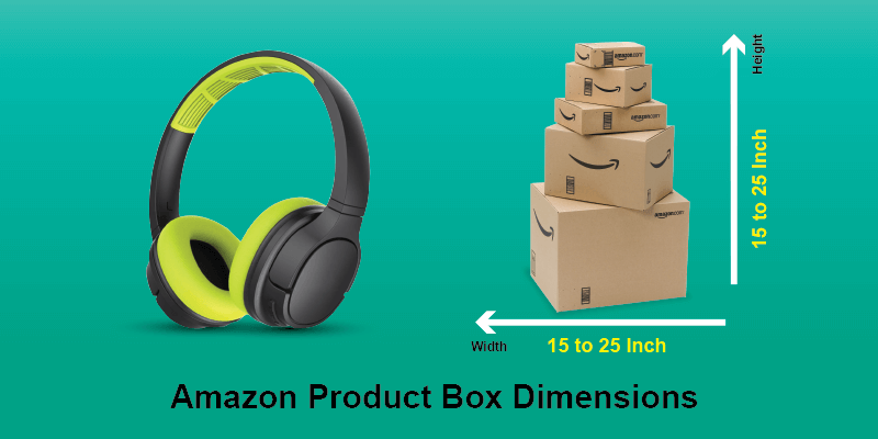 Amazon Product Dimensions