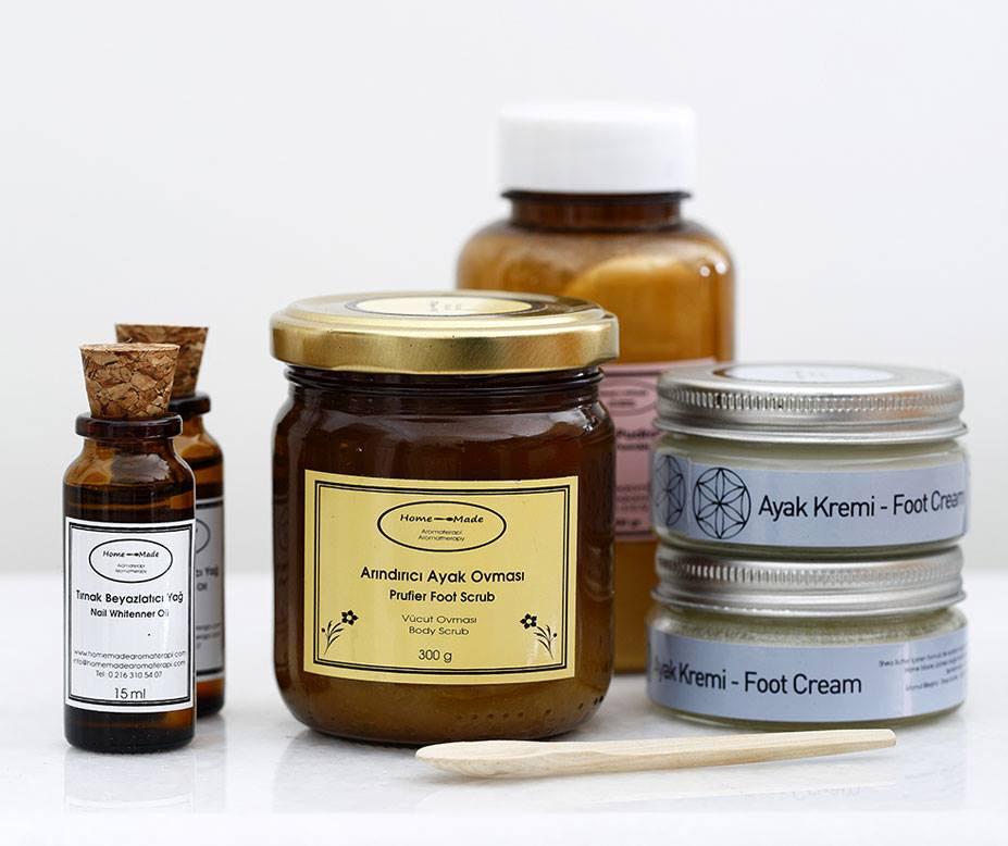 Homemade Aromaterapi istanbul