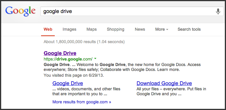 What is Google Drive? - a complete user guide.