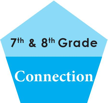 7th & 8th Grade: Connections