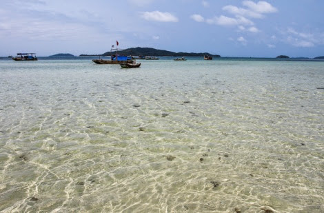 Cô Tô Con   Điểm đến không nên bỏ lỡ khi đi du lịch đảo Cô Tô