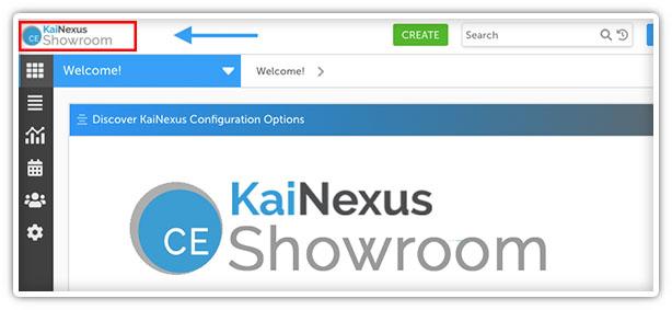 Customize Organization's Logo in KaiNexus