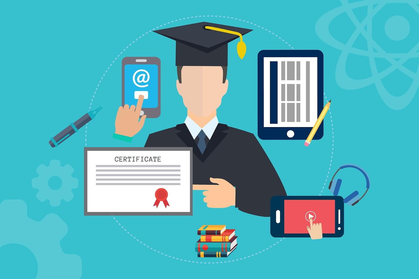 educational app development companies