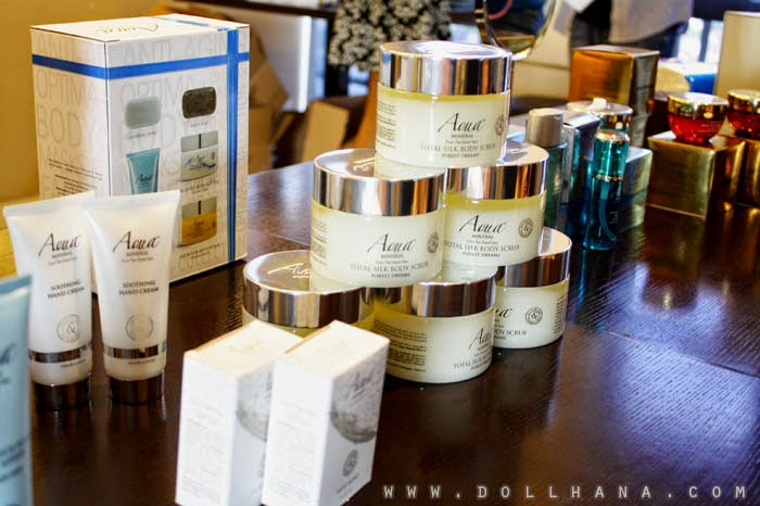 aqua mineral soap philippines