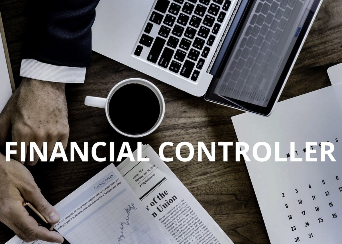 Is It Really Worth Pursuing: Financial Controller Jobs?