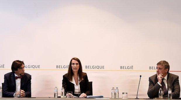 Le risque d'un déconfinement à deux vitesses entre Flandre et Wallonie