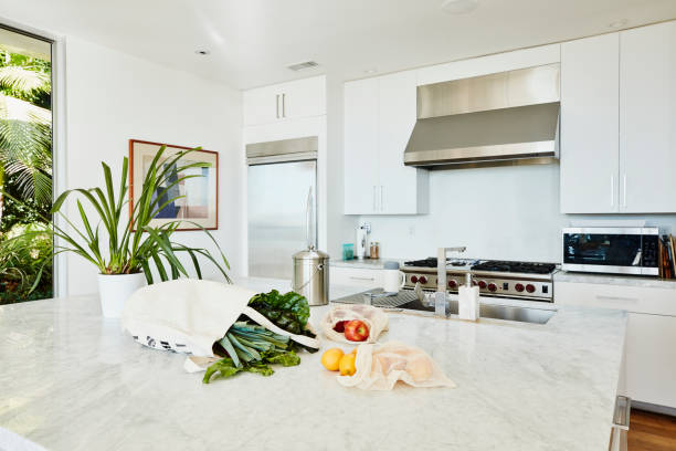 White Kitchen styles: white cabinets at Choice Cabinet