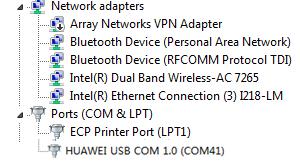How to Flashing Huawei Board Software | Easy Firmware