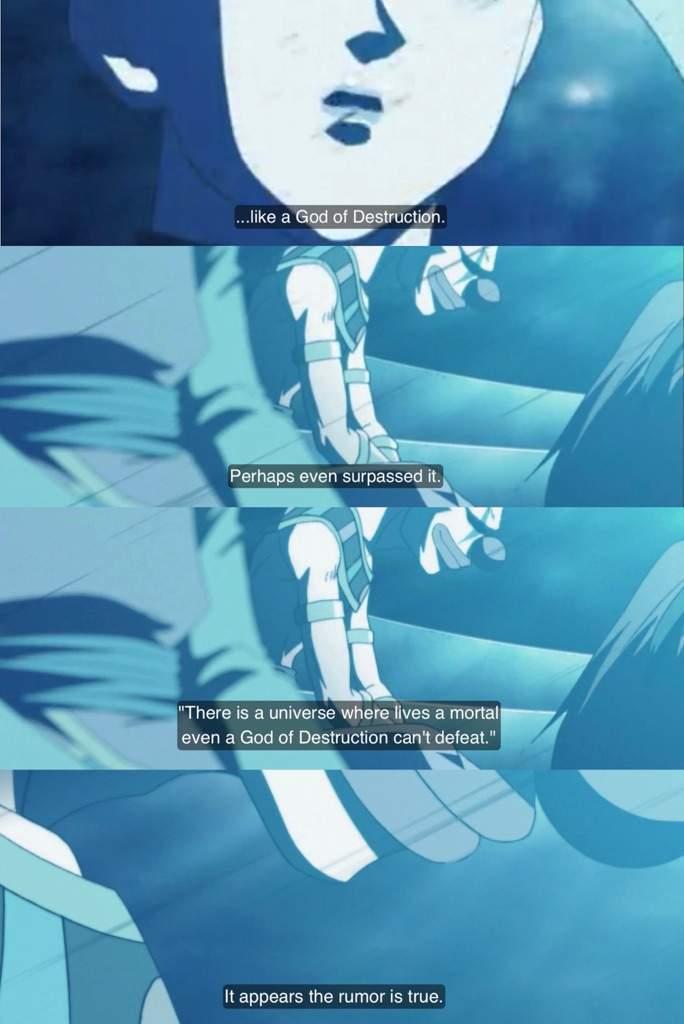 Jiren Vs. Beerus : Who Is Stronger? - Animehunch