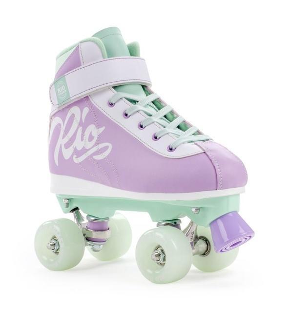 Rio Roller Milkshake Skates, Unisex- Buy Online in Pakistan at  desertcart.pk. ProductId : 92169886.