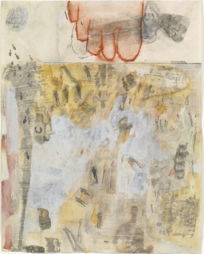 picture containing curtain, stone, room, refrigerator  Descripti