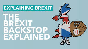 Billedresultat for backstop brexit