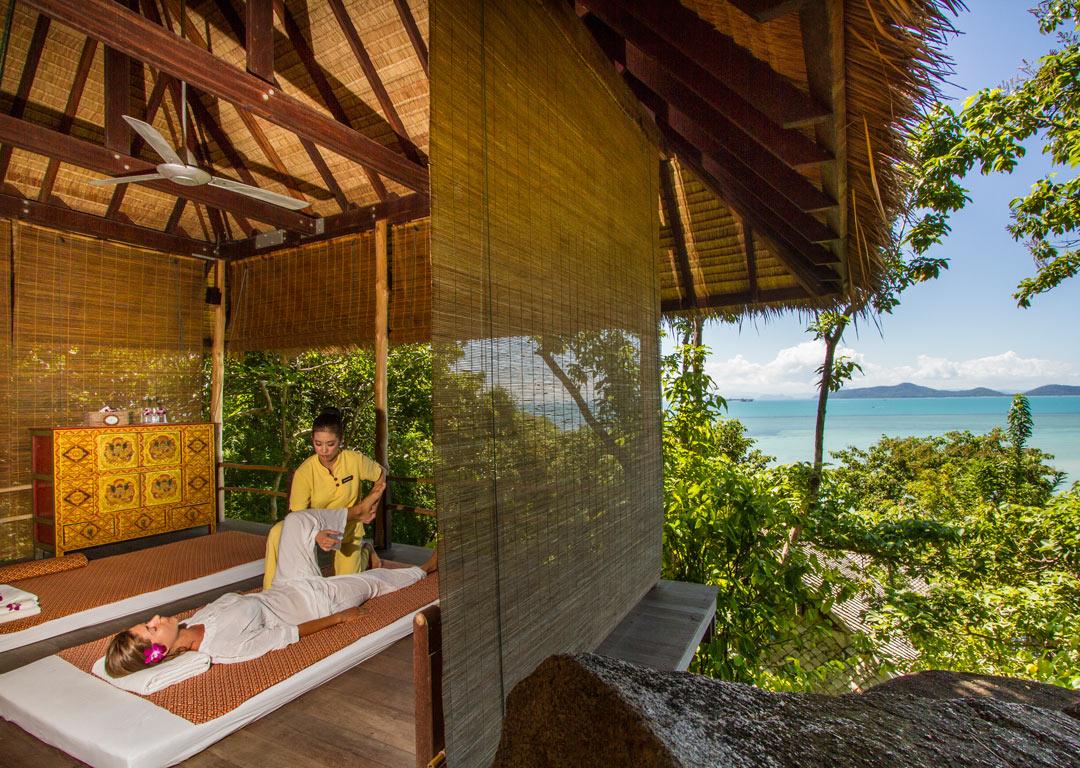 Massage at Kamalaya | Thailand Insider