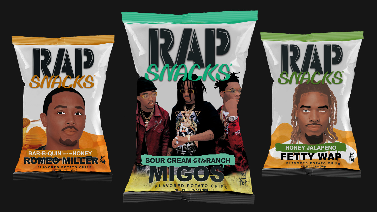 Image result for rap chips