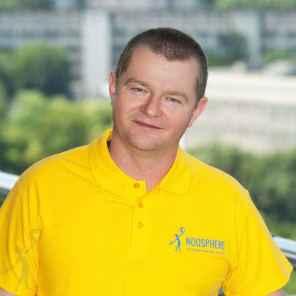 Max Polyakov on the Role of New Technologies for Business Development