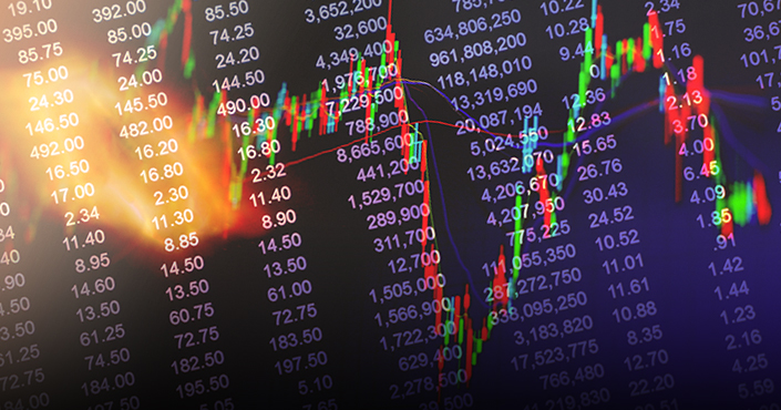 Volume Indicators: Looking for the Big Breakout - FX News