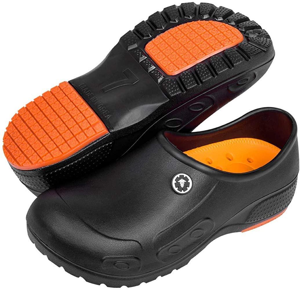 YUNG Professional Slip Resistant Nurse Shoe For Men and Women