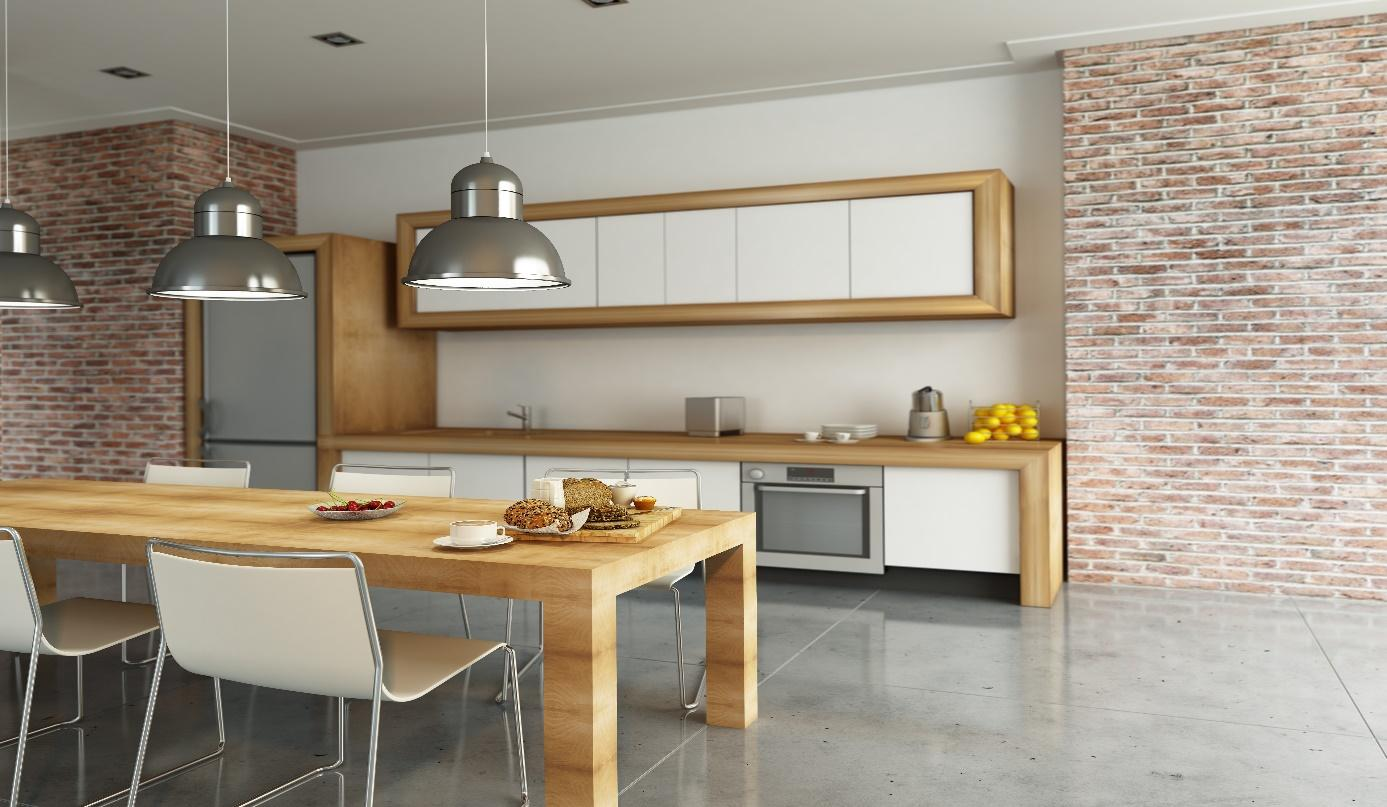 modular kitchen prices