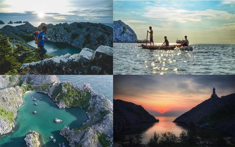 Alt: Cuộc sống tại đảo Long Châu