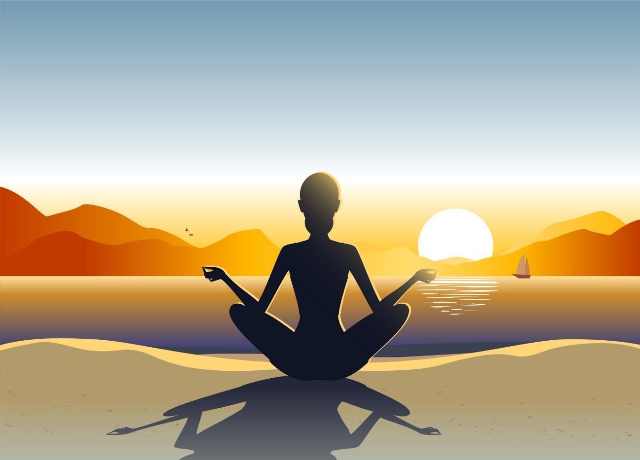 Resultado de imagem para meditation