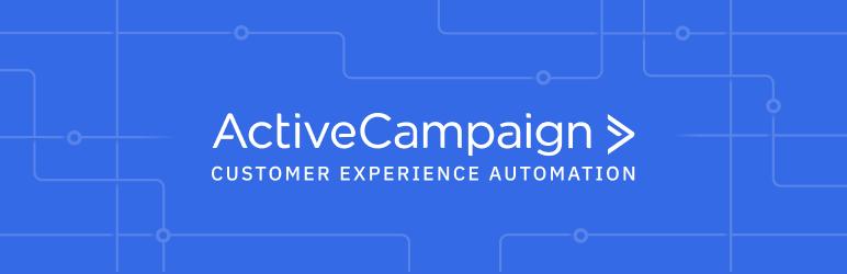 activecampaign wordpress plugin, wordpress email marketing plugins