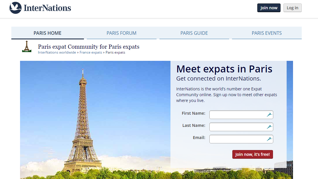 Paris expat Community for Paris expats   InterNations.org.png