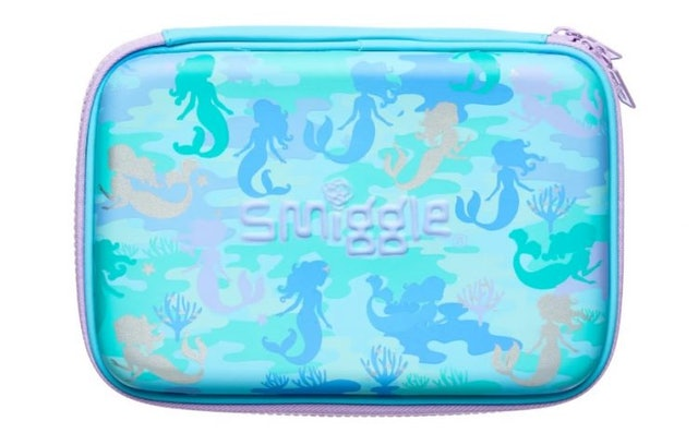 5. Smiggle Now You See Me Hardtop Pencil Case